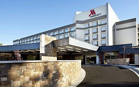 Raleigh Marriott Crabtree Valley Hotel 4*