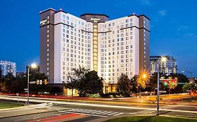 Pentagon City Residence Inn