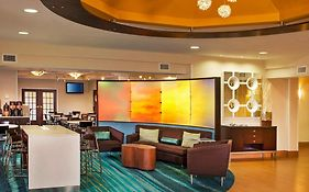 Springhill Suites by Marriott Charlotte University Research Park Charlotte, Nc