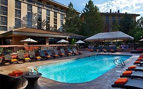 Denver West Marriott 3*