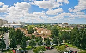 Courtyard Marriott Spokane