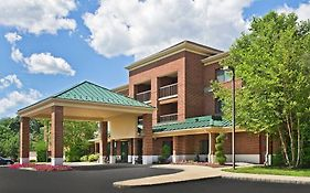 Marriott Parsippany