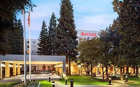 Marriott Hotel San Ramon