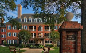 Marriott Fords Colony Williamsburg Virginia