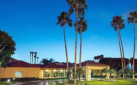 Courtyard by Marriott Buena Park