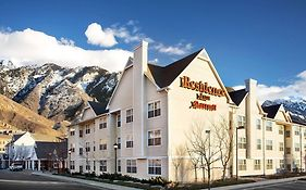 Residence Inn Cottonwood Utah