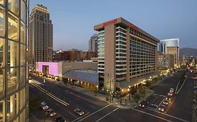 Salt Lake Marriott Downtown At City Creek Hotel Salt Lake City United States