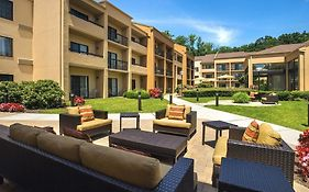 Courtyard by Marriott Tarrytown