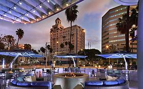 Long Beach Renaissance Hotel