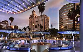 Renaissance Hotel in Long Beach Ca