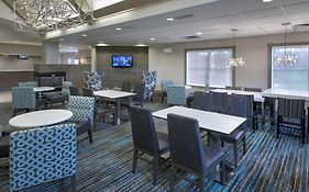 Residence Inn Somerset Nj