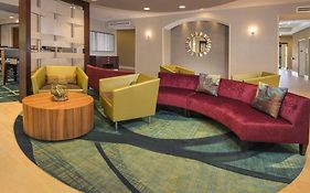 Springhill Suites Marriott Gaithersburg Md