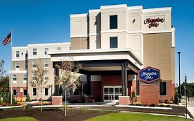 Hampton Inn Lewiston Me
