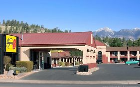 Super 8 By Wyndham Conference Center Nau/Downtown