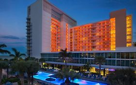Marco Island Marriott Crystal Shores