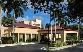 Courtyard By Marriott Boca Raton photos Exterior