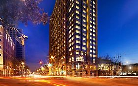 Marriott Hotel San Jose California