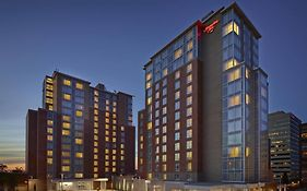 Hilton Hampton Inn Halifax