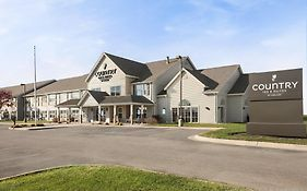 Country Inn Fort Dodge Iowa
