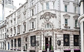 Threadneedles Hotel London