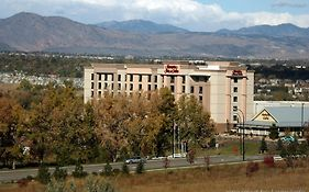 Hampton Inn And Suites Denver Highlands Ranch