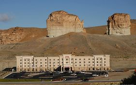 Hampton Inn Green River Wyoming