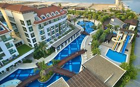 Evren Beach Resort Und Spa