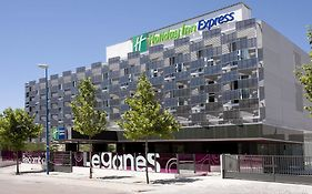 Holiday Inn Express Leganes