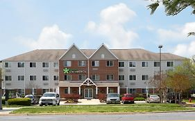 Extended Stay America Annapolis Admiral Cochrane Drive