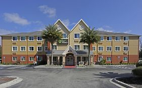 Extended Stay America Jacksonville Salisbury rd Southpoint