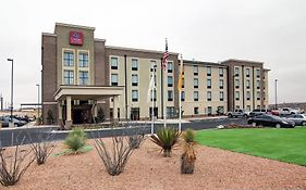 Comfort Suites Carlsbad New Mexico