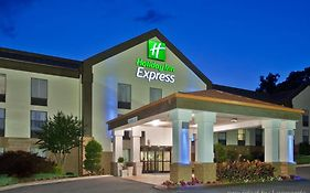 Holiday Inn Express Kimball Tennessee