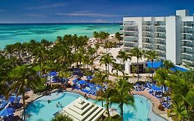 Aruba Marriott Resort & Stellaris Casino Palm Beach Aruba