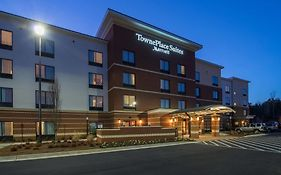 Towneplace Suites By Marriott Newnan photos Exterior