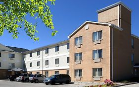 Extended Stay America Hotel Cincinnati - Blue Ash - Kenwood Road Blue Ash, Oh