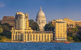The Edgewater Hotel in Madison Wi