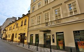 Best Western Hotel Pav Prague