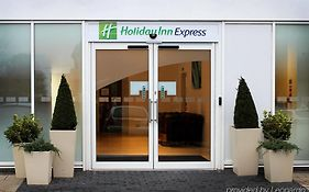 Holiday Inn Express Wakefield, An Ihg Hotel