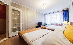 Apartment Lenina 53 Ekaterinburg