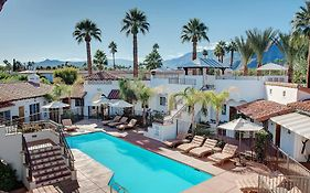 Triada Palm Springs Review