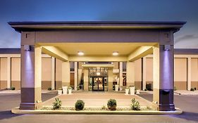 Holiday Inn Express Marshfield Missouri