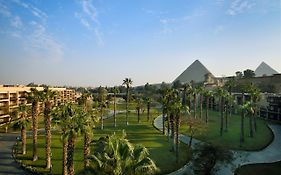 Marriott Mena House Cairo Giza 5*