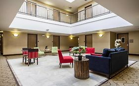 Comfort Inn And Suites San Francisco Airport West 2*