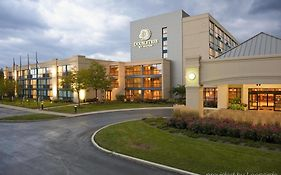 Doubletree Hotel Arlington Heights