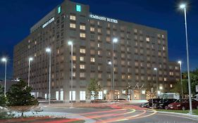 Embassy Suites Hotels Boston