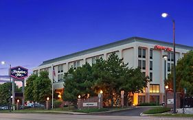 Hampton Inn Chicago-Midway Airport Bedford Park