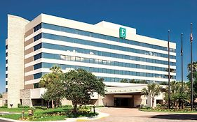 Embassy Suites Orlando International Drive Jamaican Court