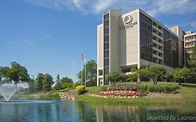 Oak Brook Doubletree