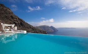 San Antonio - Small Luxury Hotels Of The World Imerovigli (santorini) 4* Greece