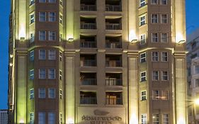 Hilton Homewood Suites New Orleans